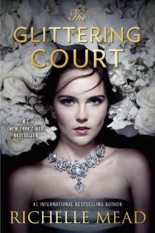 The Glittering Court av Richelle Mead (Heftet)