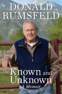 Known and Unknown av Donald Rumsfeld (Heftet)