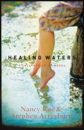 Healing Waters av Stephen Arterburn og Nancy N. Rue (Heftet)