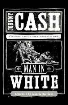 Man in White av Johnny Cash (Heftet)