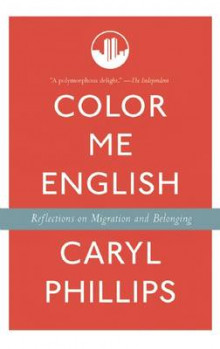 Color Me English av Caryl Phillips (Heftet)