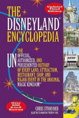 Omslag - The Disneyland Encyclopedia