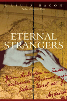 Eternal Strangers av Ursula Bacon (Heftet)