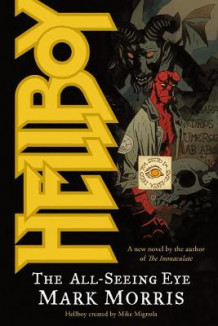 Hellboy: All-Seeing Eye av Mark Morris (Heftet)