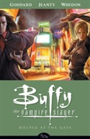 Buffy The Vampire Slayer Season 8 Volume 3: Wolves At The Gate av Drew Goddard (Heftet)