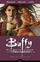 Buffy The Vampire Slayer Season 8 Volume 4: Time Of Your Life av Joss Whedon (Heftet)