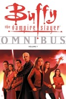 Buffy Omnibus Volume 7 av Tom Fassbender, Jim Pascoe og Christopher Golden (Heftet)