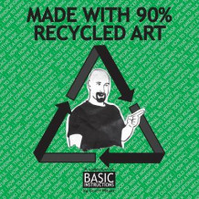 Basic Instructions Volume 2: Made with 90% Recycled Art av Scott Meyer (Heftet)