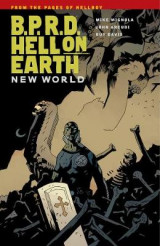 Omslag - B.P.R.D.: Hell on Earth Volume 1#New World