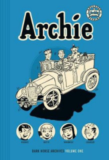 Archie Archives: Volume 1 av Various (Innbundet)