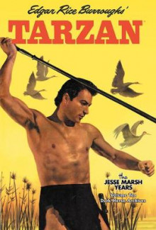 Tarzan Archives: The Jesse Marsh Years Volume 10 av Gaylord DuBois (Innbundet)