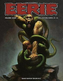 Eerie Archives: Volume 8 av Various (Innbundet)