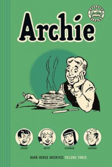Archie Archives Volume 3 av Various (Innbundet)