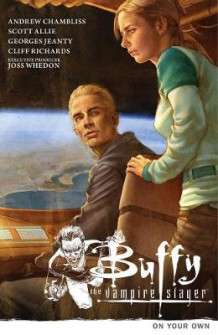 Buffy the Vampire Slayer Season 9 Volume 2: On Your Own av Andrew Chambliss og Scott Allie (Heftet)