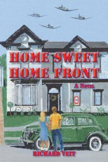 Home Sweet Home Front av Richard Veit (Heftet)