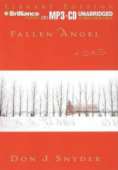 Fallen Angel av Don J. Snyder (Lydbok-CD)