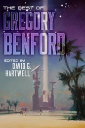 The Best of Gregory Benford av Gregory Benford (Innbundet)
