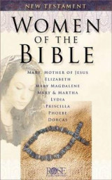 Omslag - 5-Pack: Women of the Bible: NT