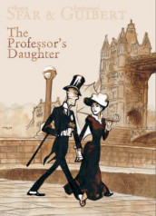 The Professor's Daughter av Emmanuel Guibert og Joann Sfar (Heftet)