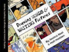 Drawing Words & Writing Pictures av Jessica Abel og Matt Madden (Heftet)