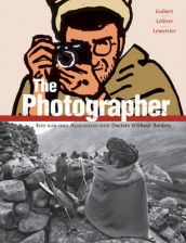 The Photographer av Emmanuel Guibert (Heftet)