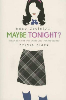 Maybe Tonight? av Bridie Clark (Heftet)