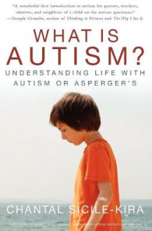 What Is Autism? av Chantal Sicile-Kira (Heftet)
