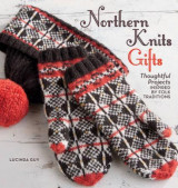 Omslag - Northern knits gifts