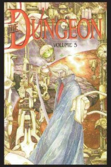 Philip Jose Farmer's the Dungeon Vol. 5 av Charles De Lint (Heftet)