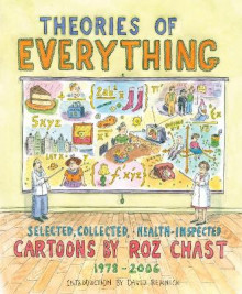 Theories of Everything av Roz Chast (Heftet)