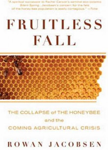 Fruitless Fall av Rowan Jacobsen (Heftet)