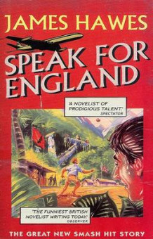 Speak for England av James Hawes (Heftet)