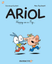 Ariol #3: Happy as a Pig... av Emmanuel Guibert (Heftet)
