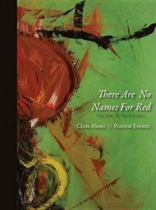There Are No Names for Red av Chris Abani (Heftet)