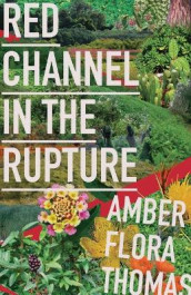 Red Channel in the Rupture av Amber Flora Thomas (Heftet)