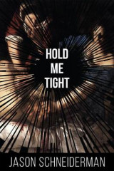 Omslag - Hold Me Tight
