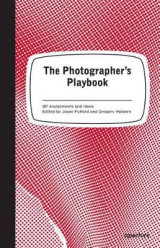Omslag - The Photographer's Playbook