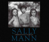 Omslag - Sally Mann: Immediate Family