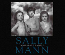 Sally Mann: Immediate Family av Sally Mann og Reynolds Price (Heftet)
