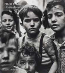 Elliott Erwitt: Home Around the World av Elliott Erwitt og Jessica S. McDonald (Innbundet)