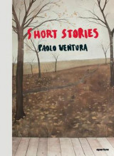 Omslag - Paolo Ventura: Short Stories: Photographs by Paolo Ventura