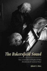 Omslag - The Bakersfield Sound