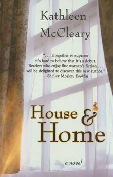 House and Home av Kathleen McCleary (Innbundet)