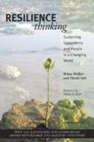 Resilience Thinking av Brian Walker og David Salt (Heftet)