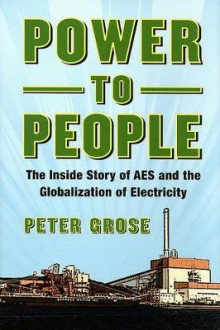 Power to People av Peter Grose (Innbundet)