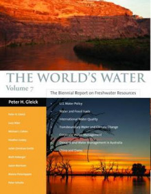 The World's Water 2011-2012 av Peter H. Gleick (Innbundet)