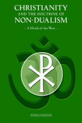 Omslag - Christianity and the Doctrine of Non-Dualism