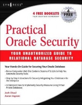 Omslag - Practical Oracle Security