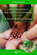 Omslag - Group Treatment for Asperger Syndrome