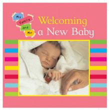 Welcoming a New Baby av Mary Auld (Innbundet)